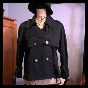 NWT Westbound Cotton/spandex Jacket